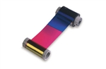 Polaroid Color Ribbon (YMCKT) 3-0100-1
