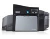 Fargo DTC4000 ID Card Printer Single-Sided 48010 with Magnetic Stripe Encoding