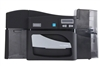 Fargo DTC4500 ID Card Printer Single-Sided 49010 with Magnetic Stripe Encoding