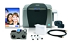 Fargo DTC1250e ID Card Printer System Single-Sided 50600