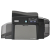 Fargo DTC 4250e ID Card Printer Single-Sided 52000