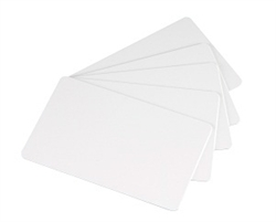 CR-80 UltraCard III PVC/Polyester Cards, 30 Mil (100 Pack)  #81763