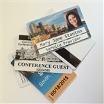 Custom Printed ID Cards