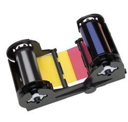 Nisca NGYMCKOPRC Color Ribbon - YMCKO - 250 prints