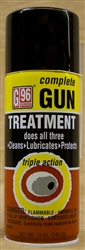 G96 Triple Action Gun Treatment