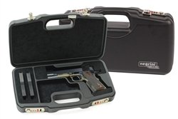 Negrini Luxury Handgun Case For 1911
