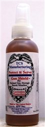 TCS Manufacturing Protect and Serve Gun Shield