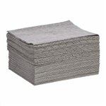 "Universal SonicBonded Pads (HighLoft) 15"" x 18"", 100/pkg"