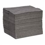 "Universal SonicBonded Pads (Single Wt) 15"" x 19"", 200/pkg"