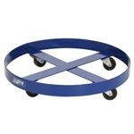 "Drum Dolly for Poly-Collectorâ""¢ Drum Container 27.5"" x 5.5"", 1/pkg"