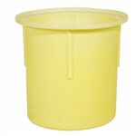 "Poly-Collectorâ""¢ Drum Container 32.5"" x 31"", 1/pkg"