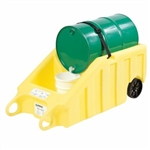 "Poly-Dolly® Portable Dispensing Station  32.5"" x 69"" x 26.5"", 1/pkg"