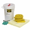 "HazMat 5-Gallon Spill Kit 12"" x 16.75"", 1/pkg"