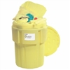 "HazMat 95-Gallon Spill Kit  31.75"" x 41.5"", 1/pkg"