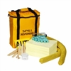 "HazMat Fleet Spill Kit 22"" x 20"" x 9"", 1/pkg"
