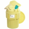 "HazMat 65-Gallon Spill Kit  28.25"" x 37.37"", 1/pkg"