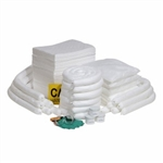 "Oil-Only 95-Gallon Kit Refill  18"" x  24"" x 22"", 2/pkg"