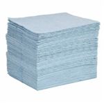 "Oil-Only MultiLaminate Pads (Heavy Wt) 15"" x 19"", 100/pkg"