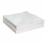 "Oil-Only SonicBonded King Pads (Heavy Wt) 30"" x 30"", 50/pkg"