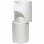 "Oil-Only FineFiber Split Rolls (Heavy Weight) 15"" x 150', 2/pkg"