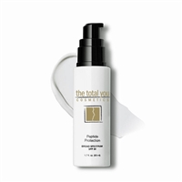 Peptide Protection - SPF 30