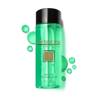 Toner With Alpha Hydroxy Acids