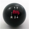 Black FJ40 Land Cruiser Shift knob