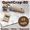 QuietCrap - 80mil 25sqft Sound Deadener