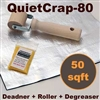 QuietCrap - 80mil 50sqft Sound Deadener