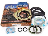 SH3 Terrain Tamer Knuckle kit