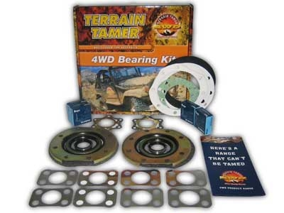 SH5WB Terrain Tamer Knuckle kit