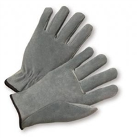 Split Leather Driver Gloves