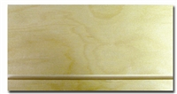 Prefinished Drawer Side Blank