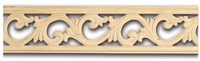 Pierced Acanthus Molding from Castlewood