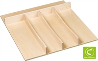 Century Components Trimmable Utensil Tray