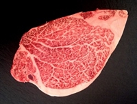 Welcome to JAPANESE WAGYU BEEF OF THE MONTH CLUB. AKA KOBE BEEF. GRADE A 5. Our Japanese Wagyu Beef comes from Miyazaki Prefecture. 