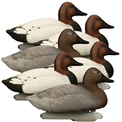 Battleship Canvasback, Foam Filled