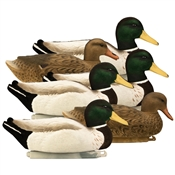 Magnum Mallard, Foam Filled, Fully Flocked