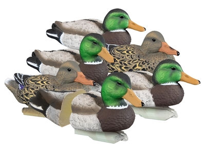 Standard Mallard, Foam Filled