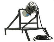 ICE Blaster 120V 1 HP (100' Cord w WH Stand)