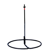 Adjustable Motion Base & Stake, Goose