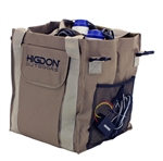 4-Slot Motion Decoy Bag, Brown