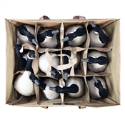 12-Slot Full-Size Goose Decoy Bag