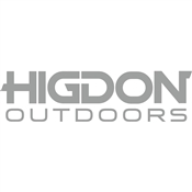 Higdon Outdoors Logo Sticker