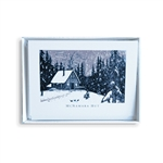 10th Mountain Huts Notecards