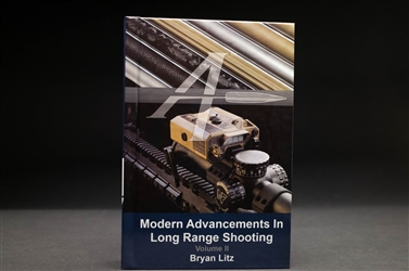 Modern Advancements in Long Range Shooting: Volume II