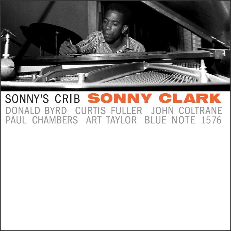Sonny Clark - Sonny's Crib - Blue Note Vinyl Record Reissue