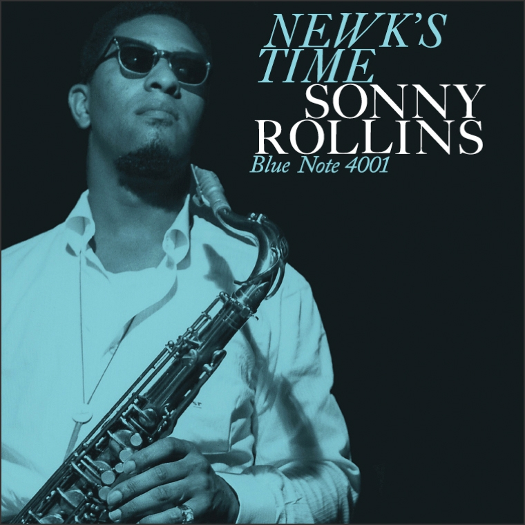 Sonny Rollins And Coleman Hawkins Sonny Meets Hawk