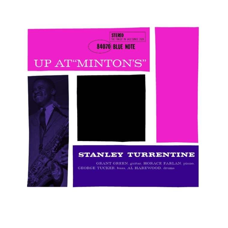 Stanley Turrentine Another Story