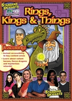 Rings Kings and Things DVD